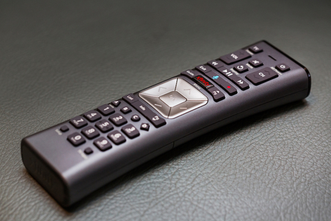 Comcast X1 remote