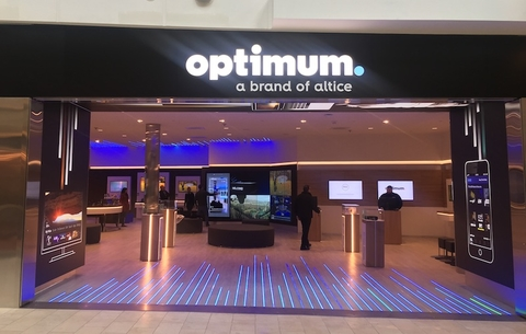 Altice USA opens up Xfinity Store-like 'Experience Center