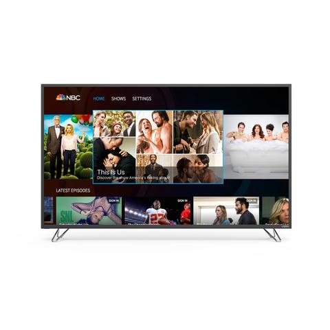 NBC app launches on Vizio SmartCast TVs | FierceVideo
