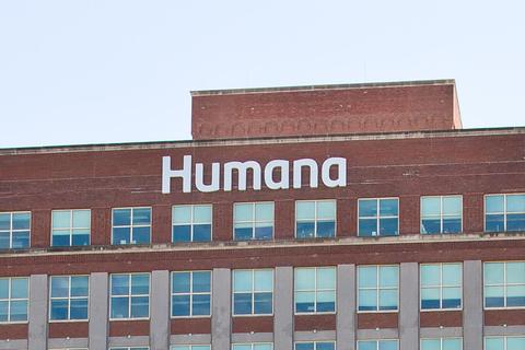 Humana building