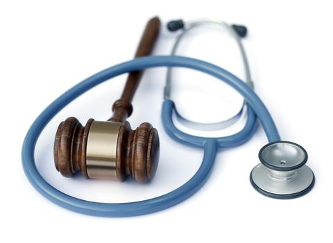 Legal cases