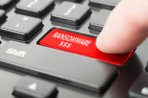 """A new ransomware dubbed """"WannaCry"""" is living up to its name as it strikes out at businesses without proper data backups. Here is what we know."""