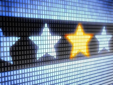 digitized stars