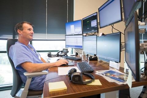 University of Mississippi Medical Center- Center for Telehealth