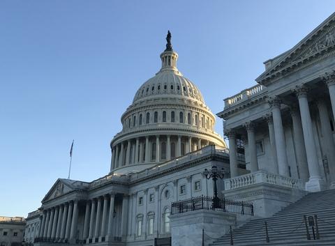 U.S. Capitol Building