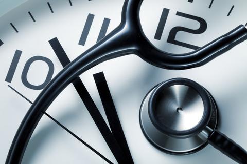 doctor time efficiency