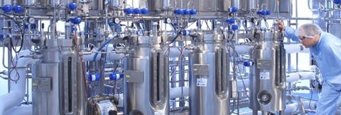 Fujifilm Diosynth Biotechnologies in Texas