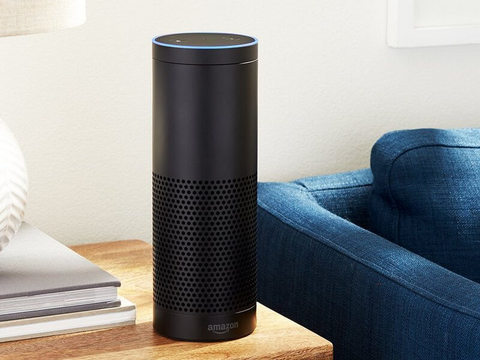 Marriott tests Alexa, Siri for voice-controlled hotel rooms