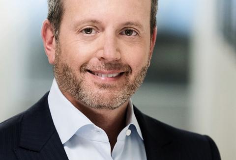 Allergan CEO Saunders claims 'tenacity' led company into
