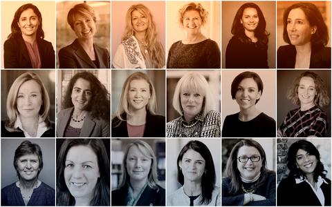 The Fiercest Women in Life Sciences