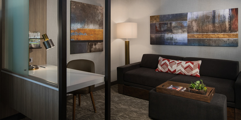 West Elm Springhill Suites