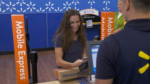 WalmartMobileExpress