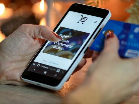 e-commerce omnichannel