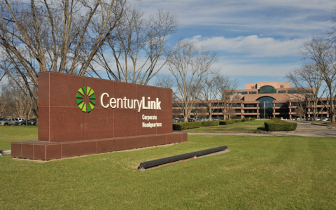 CenturyLink headquarters