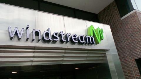 Windstream office