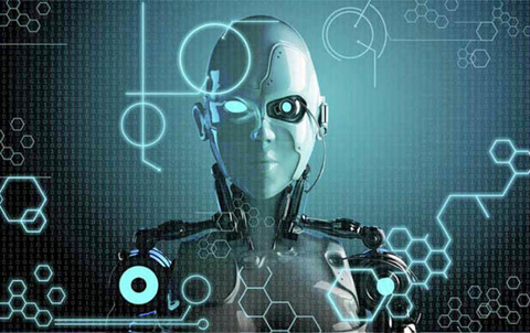 artificial intelligence, machine learning, algorithm, deep learning