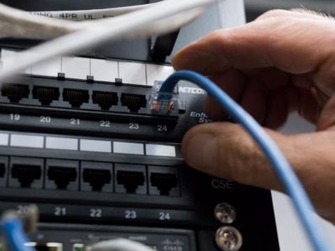 fiber install