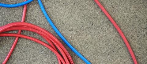 fiber wire