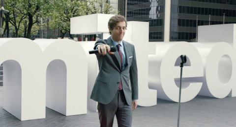 Verizon unlimited ad (Verizon)