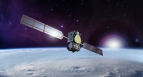 satellite (Pixabay)