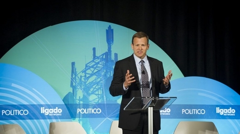 Ligado CEO opens up on the company's industrial IoT business model