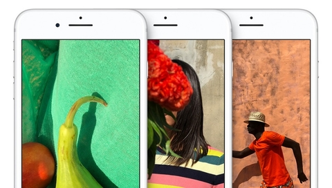 Apple iPhone 8 (Apple)