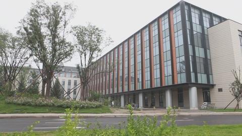 Huawei research center