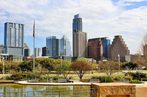 Austin Texas (Pixabay)