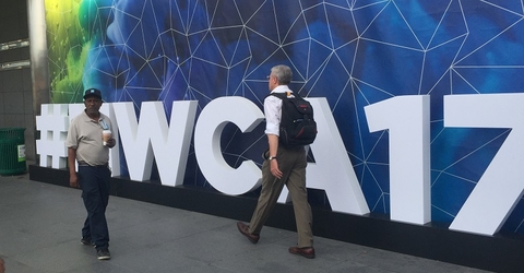 MWC Mobile World Congress Americas 2017