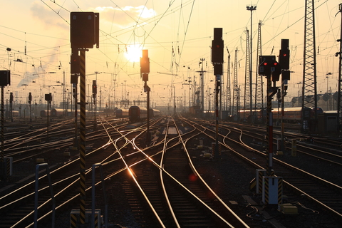 railroad merger
