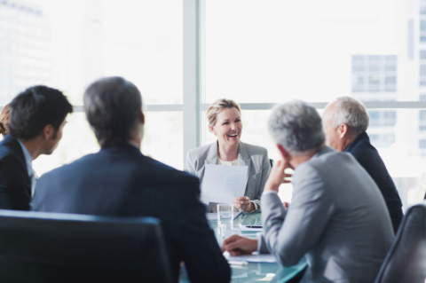 The report indicates more hiring managers and nomination committees are open to gender diversity in hospitality  boardrooms than ever before.