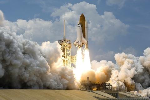 rocket (Pixabay)