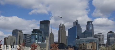 Minneapolis (Pixabay)