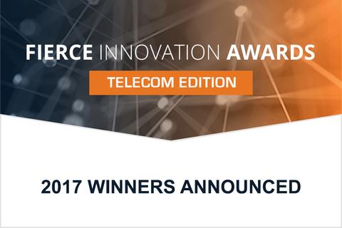 2017 Telecom Awards 2