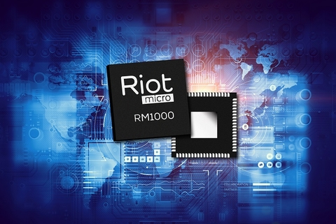 Riot Micro aims to enable mass deployment of cellular IoT