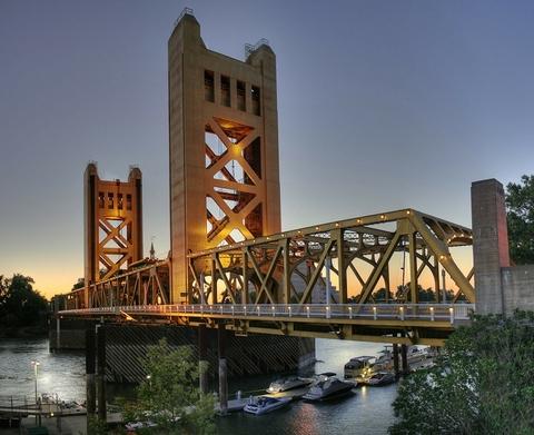 Sacramento (Pixabay)