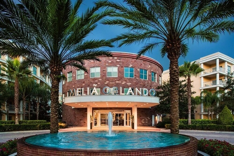 Meliá Orlando Suite hotel implements energy efficiency retrofits
