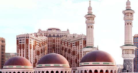 Millennium To Operate And Rebrand Makkah Hilton Hotel