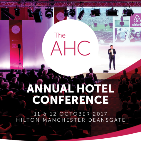 The 2017 Annual Hotel Conference is Oct. 11-12 in Manchester.