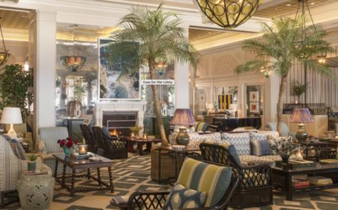 Santa Monica S Hotel Casa Del Mar Appoints Charlie Lopez