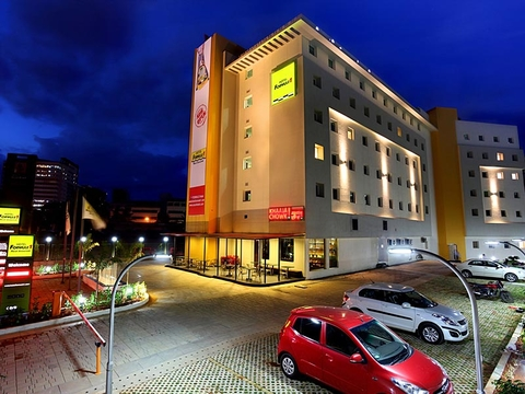 Accor to sell remaining Barque Hotels stake to Samhi Hotels