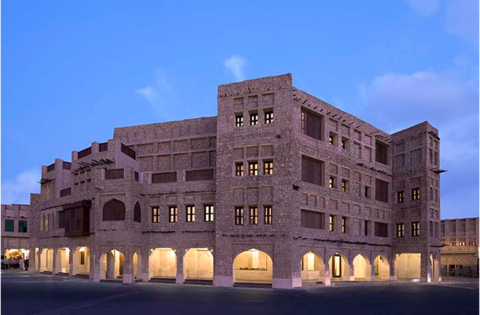 Tivoli Hotels & Resorts to operate Souq Waqif Boutique Hotels, Doha