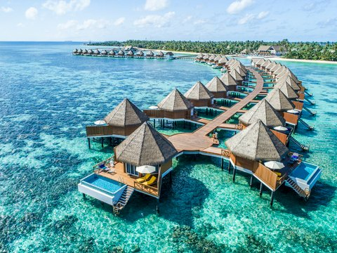 The Maldives Hotel Market Heats Up With 11 Resorts Launching