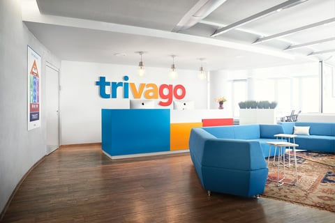 Why Differentiation Misses Mark For >> Expedia S Q3 Misses Mark Amid Hurricanes And Trivago Misstep Hotel