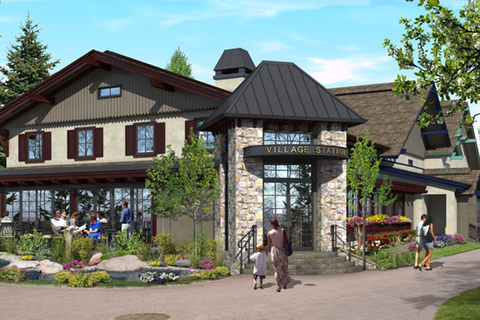 Sun Valley Resort in Idaho is upgrading the resort with updates to the Sun Valley Inn, The Ram, The Ram Bar and the new Village Station.