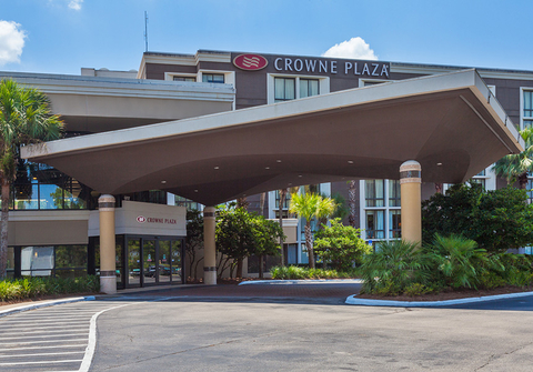 The Crowne Plaza Jacksonville Airport Hotel, located two miles from the Jacksonville International Airport, is being added to the portfolio of more than 30 properties managed by Chesapeake.
