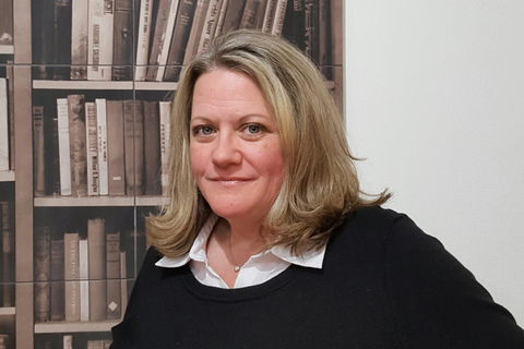 Imagine Tile appoints Lynda Portelli as VP of sales and marketing.