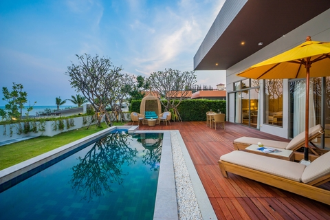 Minor Hotels B G Park To Rebrand Thailand Hotel As Avani