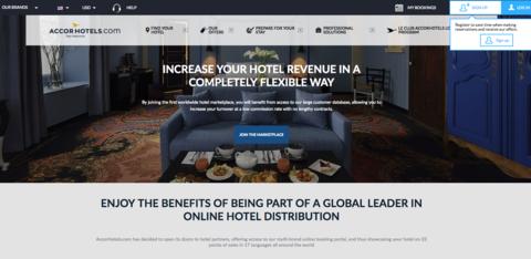 Accorhotels Drops Independent Hotels Program
