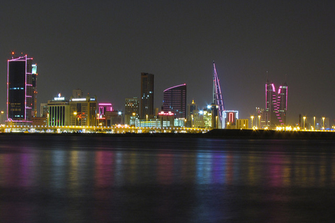 Bahrain adds 15 new hotel development projects to its pipeline.